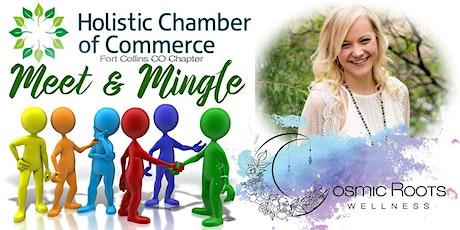 Meet & Mingle  tickets