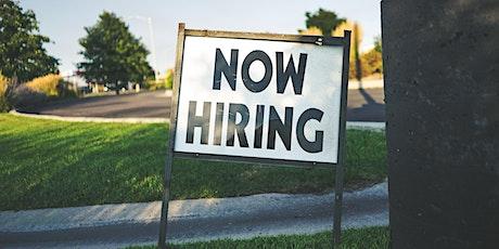 Employer Branding: i talenti che stanno là fuori. biglietti