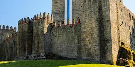 Braga and Guimarães: Day Tour from Porto bilhetes
