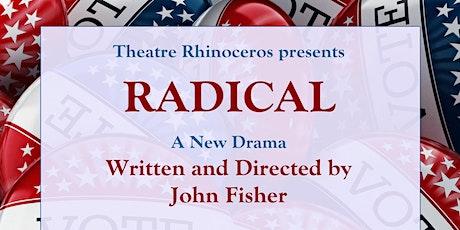 """Radical"" tickets"