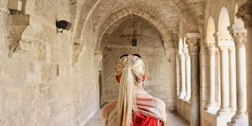 Jerusalem, Bethlehem & Dead Sea: Roundtrip from Tel Aviv
