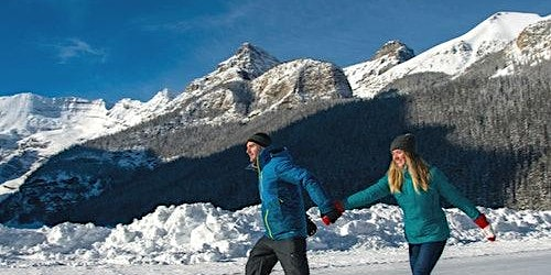 Discover Lake Louise: Tour from Banff
