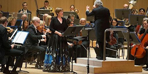 Boston Philharmonic: Mahler's Third