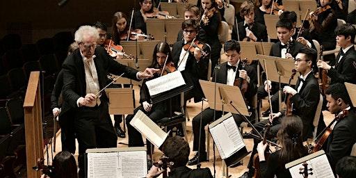 Boston Philharmonic Youth Orchestra: Stravinsky, Berlioz