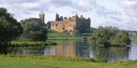 Cycle tour to Linlithgow Palace tickets