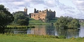 Cycle tour to Linlithgow Palace
