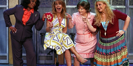 """Menopause the Musical"" tickets"