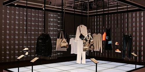 Fashion for Good Experience: Guided Tour