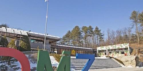 South Korea Demilitarized Zone: Half-Day Tour