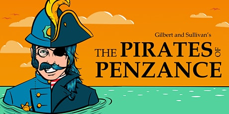 """The Pirates of Penzance"" tickets"