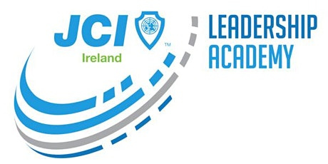 JCI Ireland Leadership Academy 2020 tickets