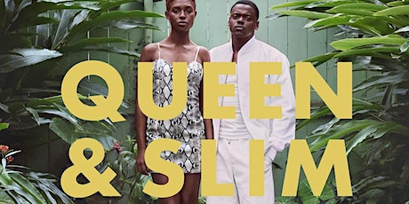 QUEEN & SLIM BOUTIQUE - HOSTED BY PROJECT EMBRACE tickets