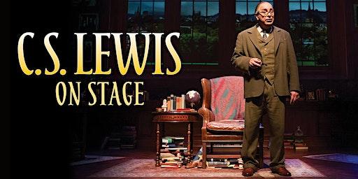 """C.S. Lewis On Stage"""