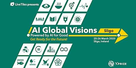 AI Global Visions - Sligo tickets