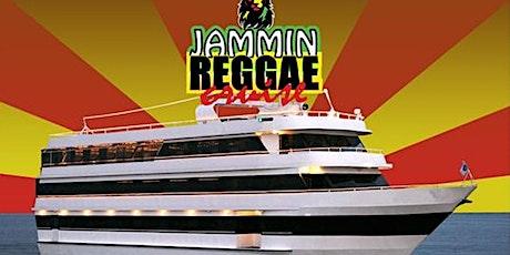 Jammin' Reggae Cruise tickets