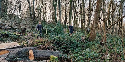 PLATF9RM Physical: Trail Running