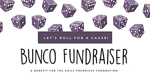 Emily Fredricks Foundation Bunco Night