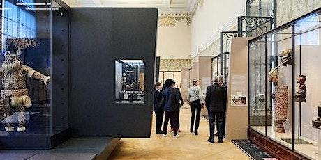 AfricaMuseum Brussel tickets