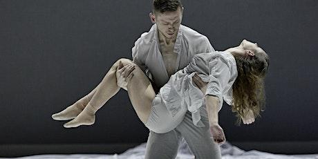 """Ballet BC: """"Romeo + Juliet"""" tickets"""