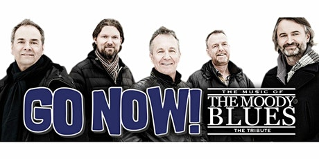 Go Now! Music of the Moody Blues -- Tribute tickets