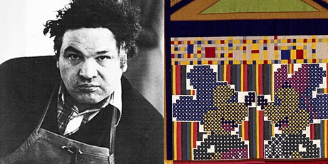 POSTPONED Eduardo Paolozzi: Pop Art & Design tickets