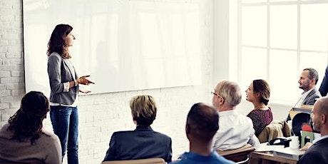 Tokko Broker: taller presencial de capacitación y feedback - CDMX entradas