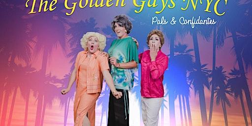 """""""Hot Flashbacks: A Golden Girls Musical Parody"""""""