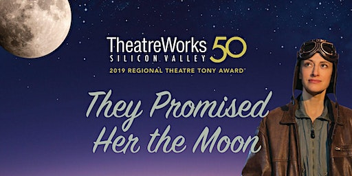 """""""They Promised Her the Moon"""""""