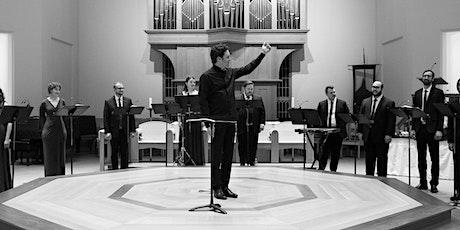 """The Thirteen Choir: """"Mystic"""" tickets"""
