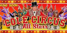 Billy Martin Circus Comes to New Paltz
