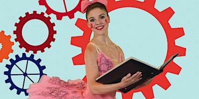 "The Georgia Ballet presents ""Coppelia"""