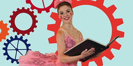 "The Georgia Ballet presents ""Coppelia"" tickets"