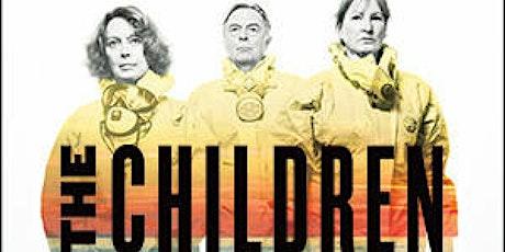 """""""The Children"""" tickets"""