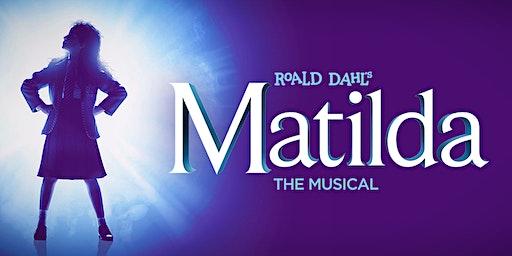 """Matilda: The Musical"""