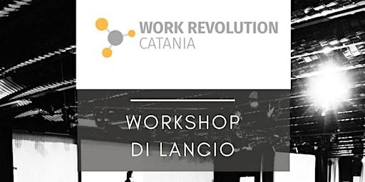 WORKREVOLUTION CT EVENT.