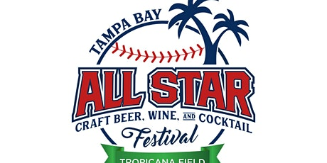 Tampa Bay All-Star Craft Beer, Wine, and Cocktail Festival tickets
