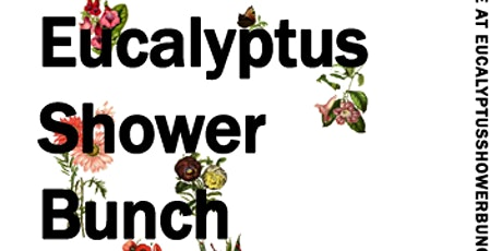 D-I-Y  Eucalyptus Shower Bunch Workshop tickets