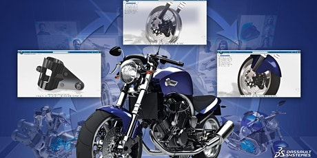 CATIA V5 Generative Sheetmetal Design training tickets