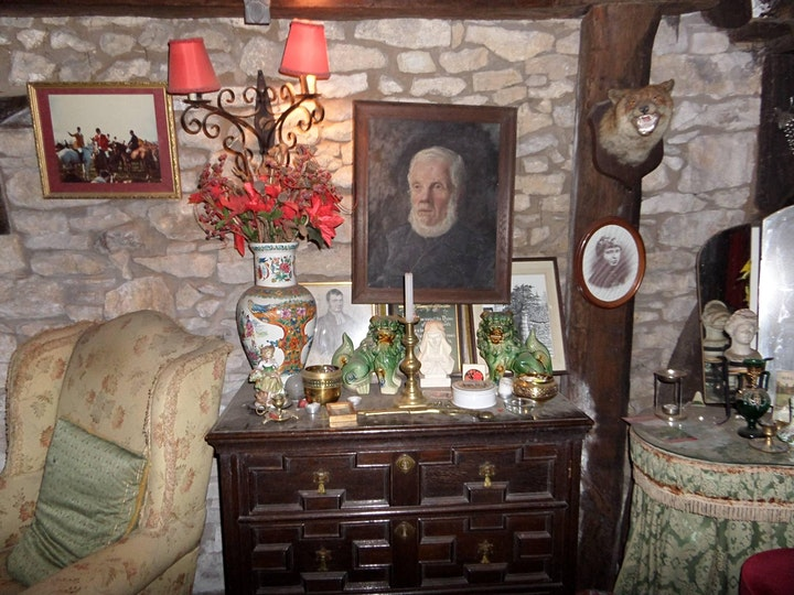 Ancient Ram Inn Ghost Hunt, Gloucestershire | Saturday 14th November 2020 image