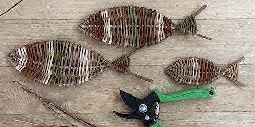 Try Willow Weaving!
