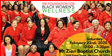 9th Annual National Wear Red Day Event & Photo Shoot tickets