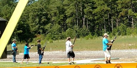 4-H Shooting Sports Informational Meeting tickets