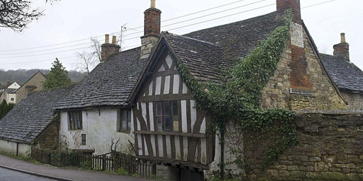 Ancient Ram Inn Ghost Hunt, Gloucestershire | Friday 16th October 2020