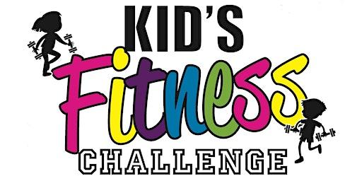 Kid's Fitness Challenge