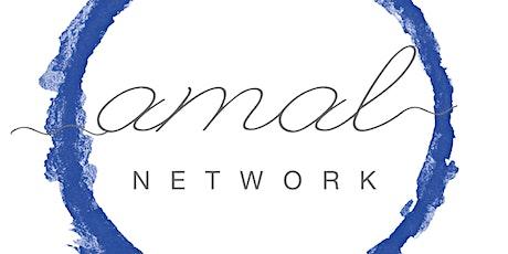 The Amal Network's International Women's Day Dinner tickets