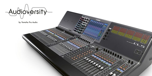 Advanced Networked Mixing Systems Design & Operation (Professional level; German Language)