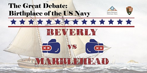 The Great Debate: Birthplace of the United States Navy