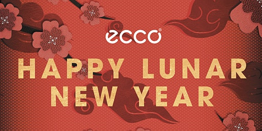 ECCO  Lunar New Year 2020 DIY Leather Event @ Somerset Collection