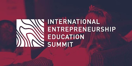 International Entrepreneurship Education Summit 2020 tickets