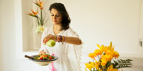 Rituals + Recipes for an Ayurvedic Morning tickets